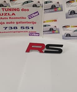 Znak RS