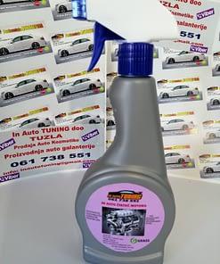 Sredstva za pranje vozila
