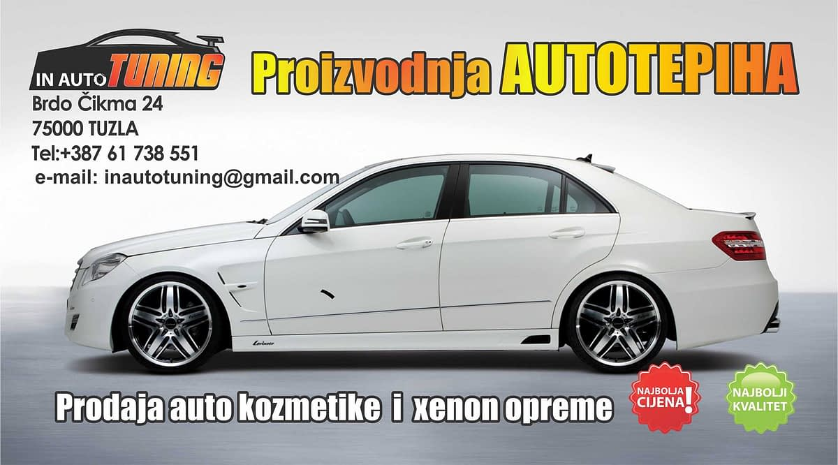 in auto tuning 6