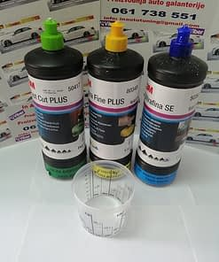 3M polir paste profi