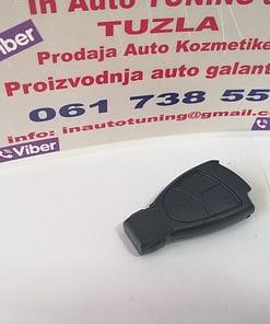 Oklop ključa Mercedes