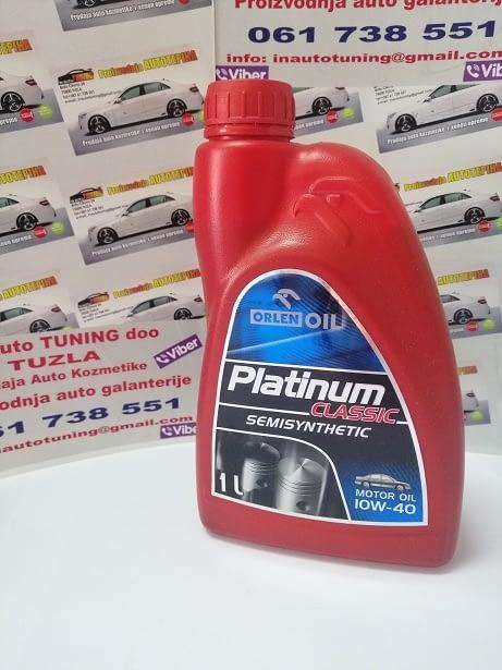 Platinum Classic 10w40 1L
