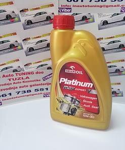 Platinum max 5w30 / 1L